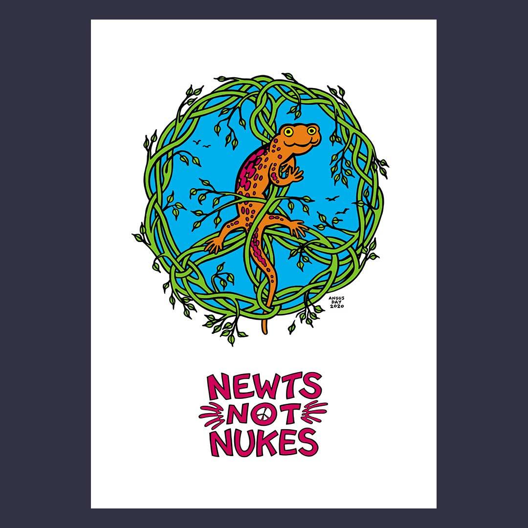 NewtsNotNukes